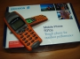 Ericsson R310s BOX NEW Orange