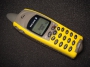 Ericsson R310s Original Yellow