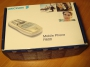 Ericsson R600 BOX NEW