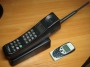Motorola Dynatac International 3200